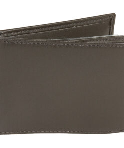 Buxton EveryDay Value Ridgewood Brown - Buxton Men's Wallets