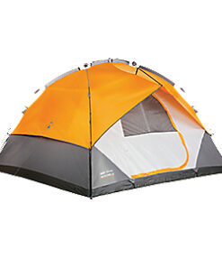 Coleman Instant Dome Seven-Person Tent