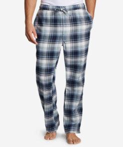 Men's Flannel Sleep Pants