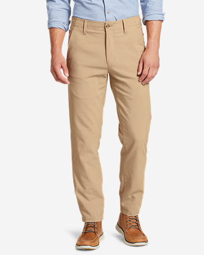 Men's Flex Wrinkle-Free Sport Chinos - Slim