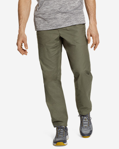Men's Ultimate Adventure Flex Pull-On Pants