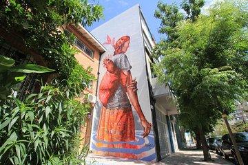BA Street Art Walking Tour - Small Shared Group