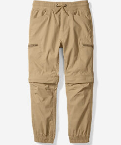 Boys' Ranger Convertible Pants