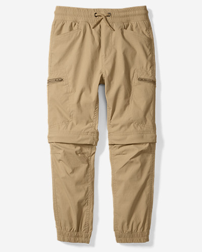 Boys' Ranger Convertible Pants