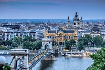Budapest: personalised half day with a local