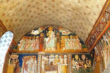 Private Tour: Secret Rome and Historical Churches