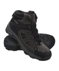 Rapid Womens Waterproof Boots - Black