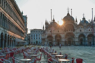 Venice's Castello and San Marco: what the guidebooks left out