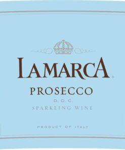 La Marca Prosecco (375ML half-bottle) - Champagne & Sparkling
