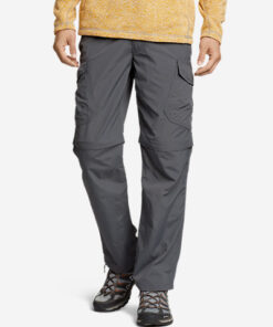 Men's Exploration 2.0 Packable Convertible Pants