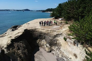 Shiogama and Urato Islands Cultural Walking