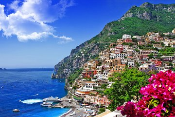 7-Days Italy VIP Private Tour from Rome
