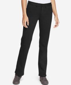 Women's Passenger Ponte Baby Boot Pants