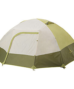 Bass Pro Shops Ascend Axis 2 Two-Person Backpacking Tent - aluminum