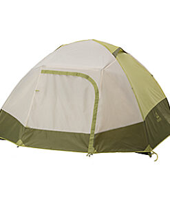 Bass Pro Shops Ascend Axis 3 Three-Person Backpacking Tent - aluminum
