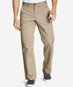 Men's Legend Wash Chino Pants - Classic Fit Tall