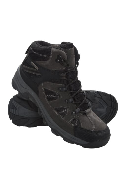 Rapid Womens Waterproof Boots - Black
