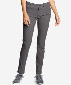 Women's Horizon Guide 5-Pocket Slim Straight Pants