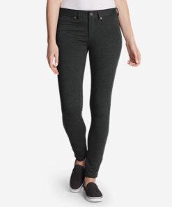 Women's Passenger Ponte 5-Pocket Pants
