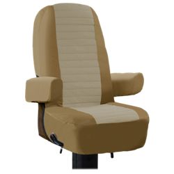 Classic Accessories OverDrive RV Captain-Seat Cover