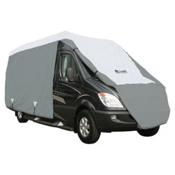 Classic Accessories PolyPro III Deluxe RV Cover - Class B - 23'