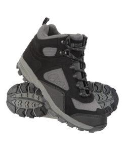 Mcleod Womens Boots - Black