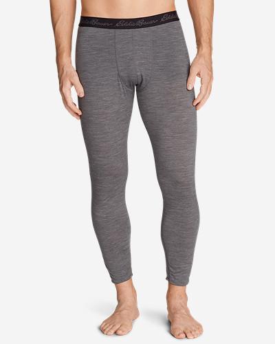 Men's Heavyweight FreeDry Merino Hybrid Baselayer Pants