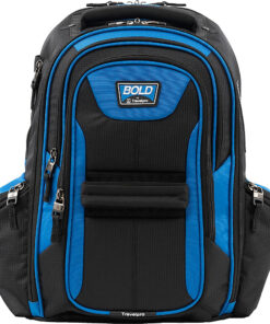 Travelpro Travelpro Bold Computer Backpack Blue - Travelpro Business & Laptop Backpacks