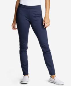 Women's Passenger Ponte Pull-On Skinny Pants