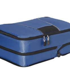 eBags Classic Medium Compression Cube Denim - eBags Travel Organizers