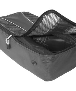 eBags Classic Shoe Bag Titanium - eBags Travel Organizers