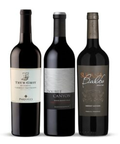 90 Point Cabernet Gift Set - Wine Collection Gift