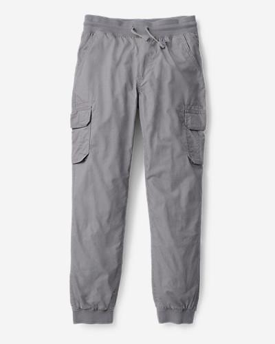 Boys' Adventurer Lined Cargo Pants