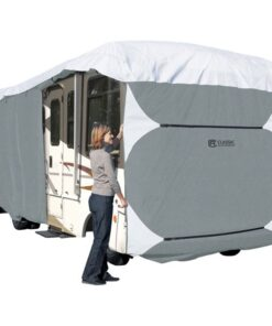 Classic Accessories PolyPRO 3 Deluxe Class A RV Cover - XT Model 7