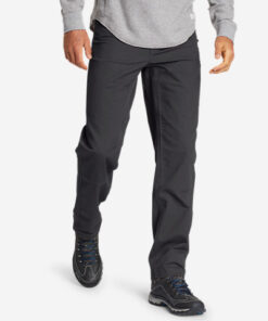 Men's Capacitor Flex Canvas Work Pants