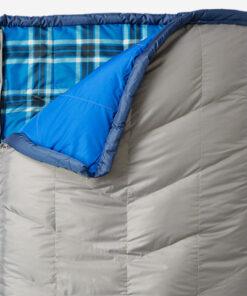 Snowline Rectangular 35 Sleeping Bag