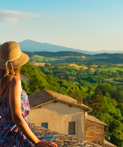 Teach in Italy