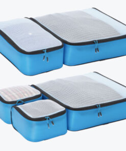 Ebags travel packing cubes