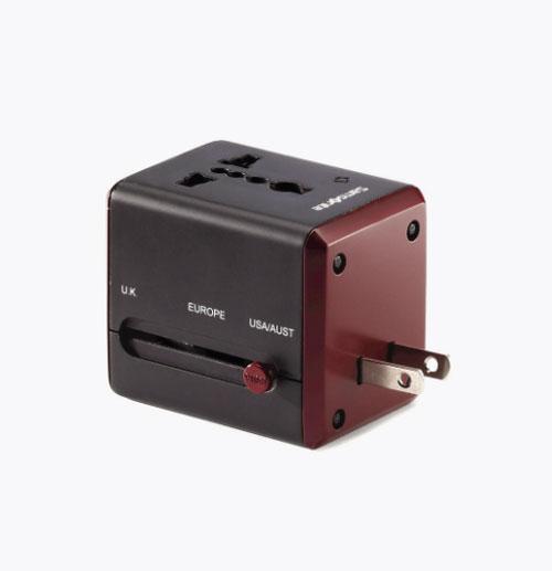 Samsonite Worldwide Power Adapter