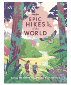 Epic Hikes Lonely Planet