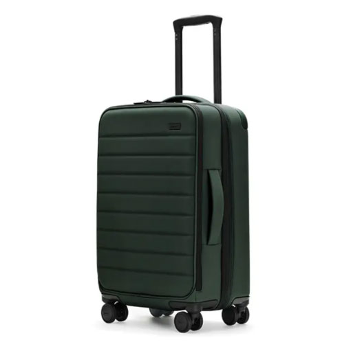 AWAY Expandable Carry on bag