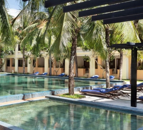 Travel the world in luxury with Anantara Resorts