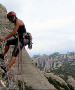 Rocking Climbing trip in Barcelona, Spain