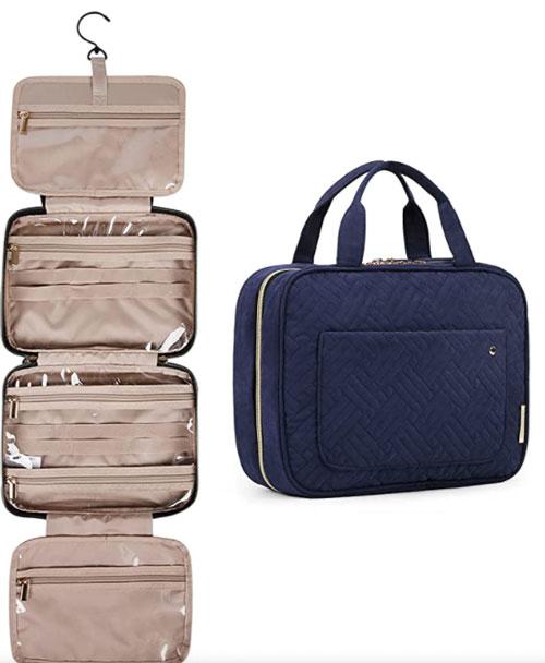 Best travel toiletries bag
