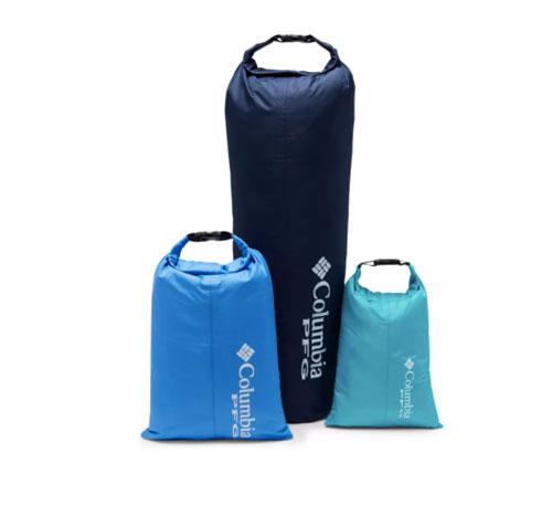 Columbia Dry Bags Set