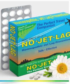 Meir Labs Jet Lag Remedy