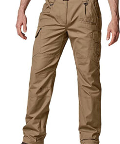 Men's cargo tactical pants