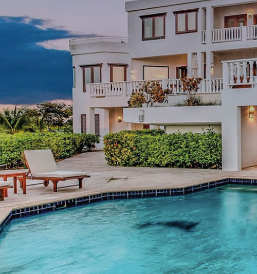 Rent luxury homes with TopVillas