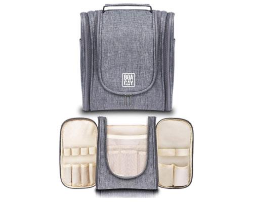 Boacay premium travel bag
