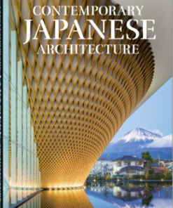 Japanese Architecture travel book